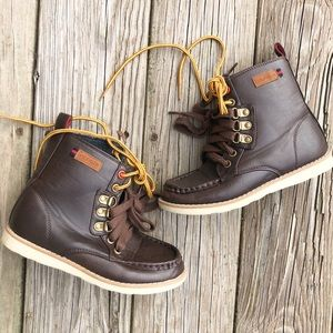 Tommy Hilfiger Aiden Ankle Boots Youth size 2